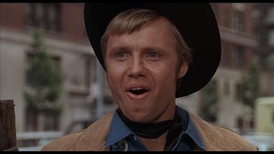 movie Midnight Cowboy - Joe Buck (John Voight)