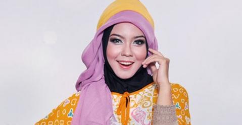 Tips Jitu Hijab Super Kilat Hanya 5 Menit By Hana Tajima
