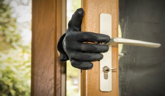 Συνελήφθη στο Ναύπλιο ένα άτομο για κλοπή