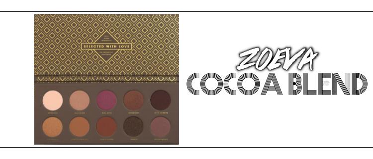 zoeva cocoa blend