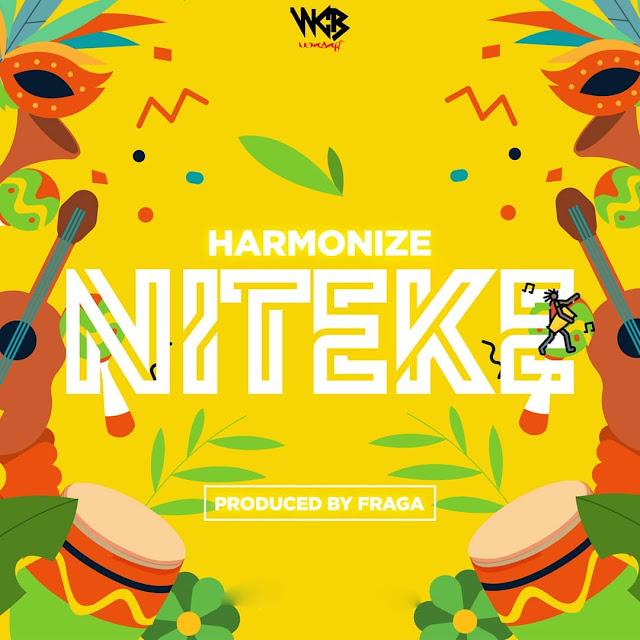 Harmonize - Niteke (Audio) mp3 download