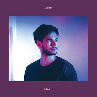 Zedd - Stay + - Album (2017) [iTunes Plus AAC M4A]