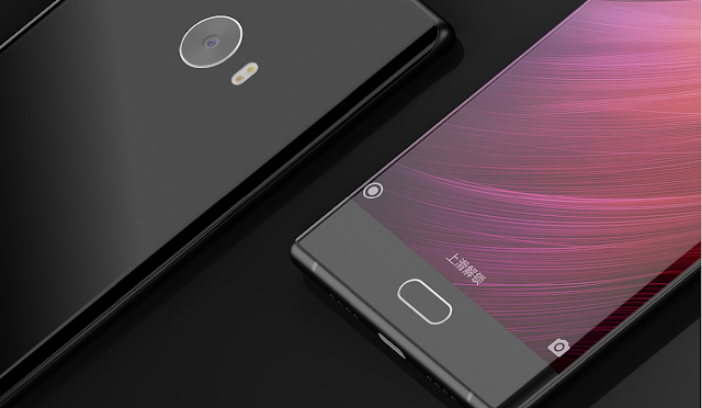 Xiaomi X1 with Bezel-less Display, Snapdragon 660 and dual cameras on the way