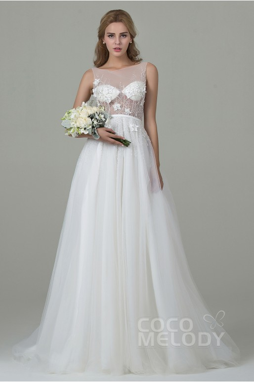 Wedding Dresses from Cocomelody
