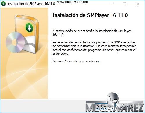 SMPlayer 16 imagenes