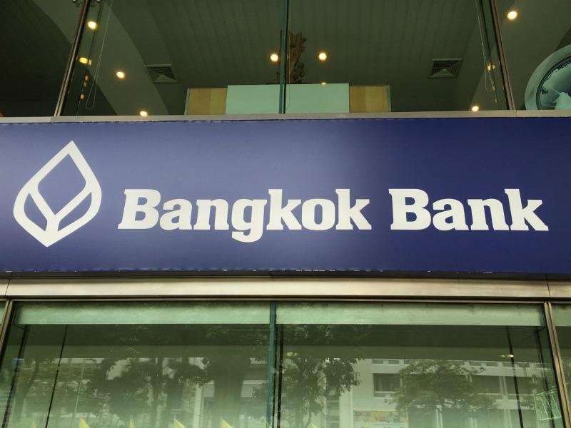 Rahansiirto Thaimaahan