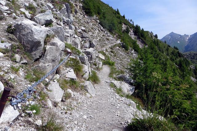 escursioni in alto adige