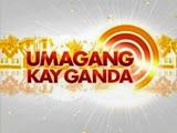 Umagang Kay Ganda April 25, 2017
