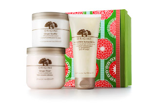 Origins Ginger Treat Set