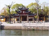 วัดซีหยวน (Xiyuan Temple)