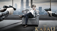 Kabali 7th Day (Thursday)  First Week Box Office Collection
