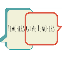 Teachers Give Teachers