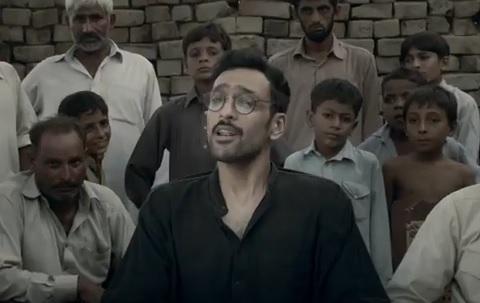 New Pakistani Songs 2016 Mahi Mera Music Video By Ali Sethi and Jamaldin