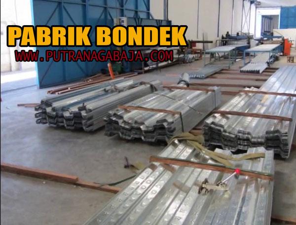 PABRIK BONDEK DI DEPOK