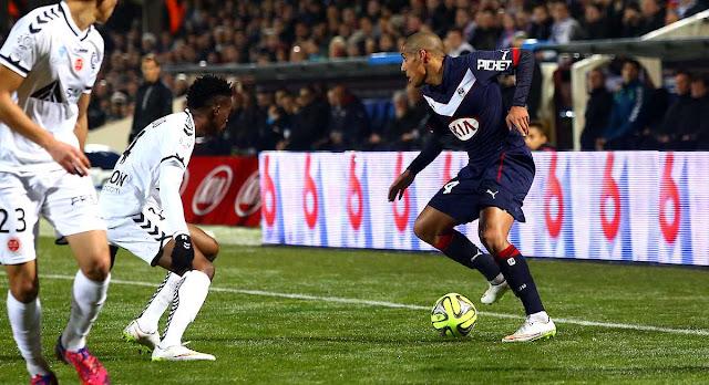 Angers vs Stade Rennais