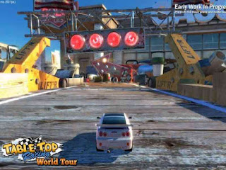 Table Top Racing World Tour PC Game Free Download