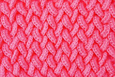 Imagen 6  de punto entrelazado a crochet y ganchillo Majovel Crochet