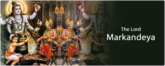 Great Story Of Rishi (Sage) Markandeya