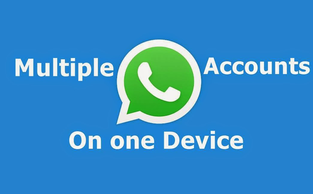 How to Use Multiple Whatsapp account in a device or phone.