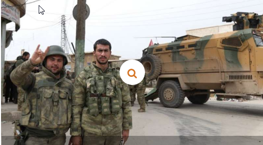 Rusya, Tel Rıfat Ta Ki Türkiye ile anlaşmanın uygulanması karşılında ne istiyor
