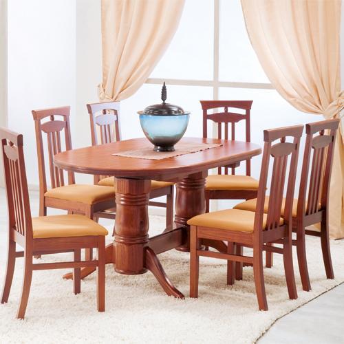 Acosta muebles y electr nica agosto 2015 for Comedores de madera economicos