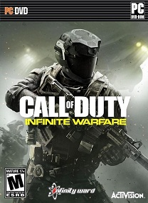 Download Game Gratis Call of Duty Infinite Warfare Full Version