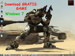 Berikut cara download game buat laptop gratis buat windows 7