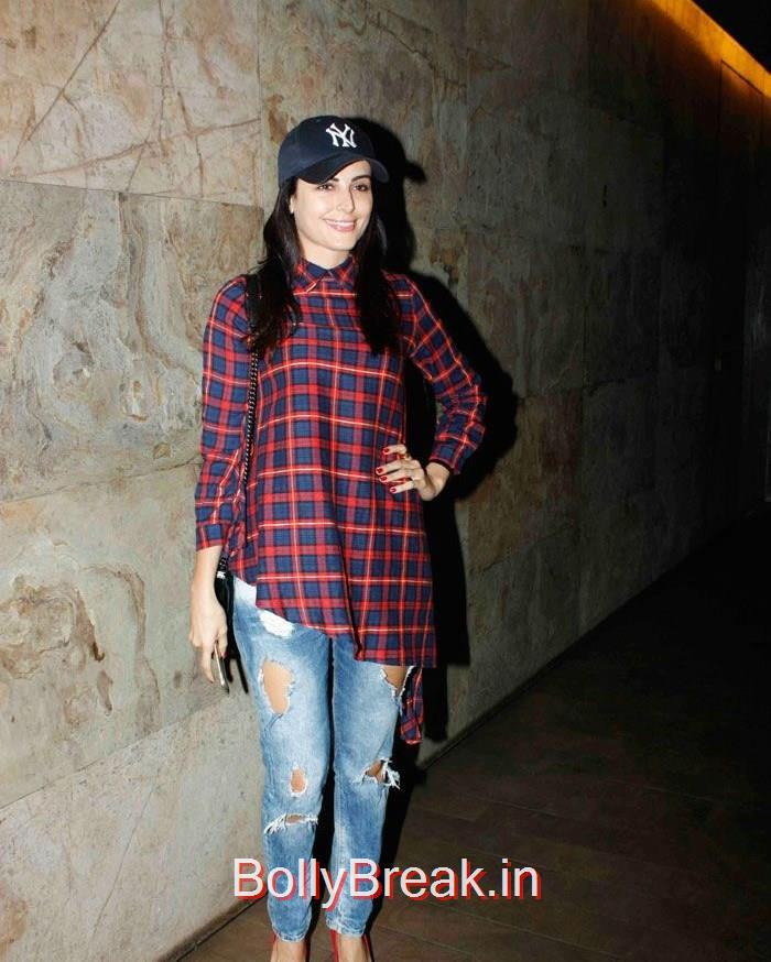 'Tanu Weds Manu Returns' Special Screening, 'Tanu Weds Manu Returns' Special Screening Pics