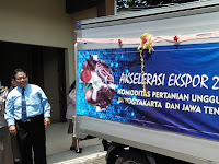 DIY Ekspor 5 Ton Vanili Senilai Rp26,8 Miliar Ke Amerika