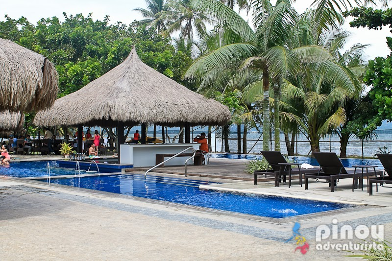 If There Is One Place In Tagum City Davao Del Norte That You Should Not Miss Visiting Would Be Banana Beach Resort Located Just An Hour Drive From