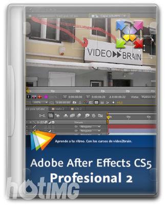 Video2Brain: Adobe After Effects CS5 Profesional 2: Estabilizado y track