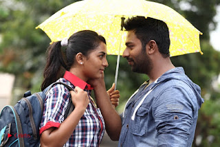 Shanthanu Bhagyaraj Srushti Dange Starring Mupparimanam Tamil Movie Gallery  0014