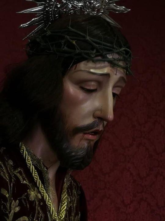 Cristo del Rescate para Montefrio