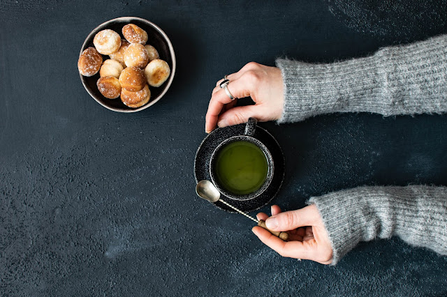 What Are the Benefits of Green Tea Products?