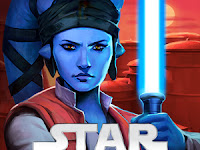Download Star Wars: Uprising Apk v3.0.1 Mod (God Mode) Terbaru