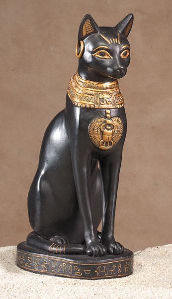 legends egyptian cat god - photo #6