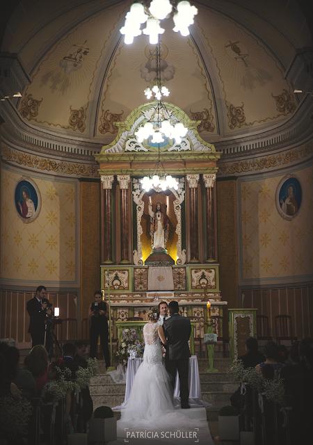 Casamento Laís e Diego Patrícia Schüller Fotografias Rio do Sul