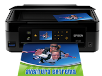 Epson XP-401 Wireless Printer Setup