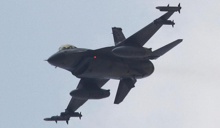 Τουρκία: Χειροπέδες σε 110 αξιωματικούς της πολεμικής αεροπορίας