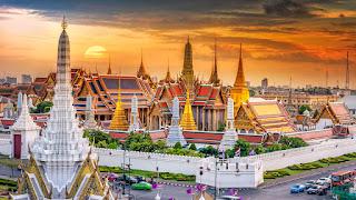 5 Spot yang Wajib Dikunjungi di Bangkok (Part 1)