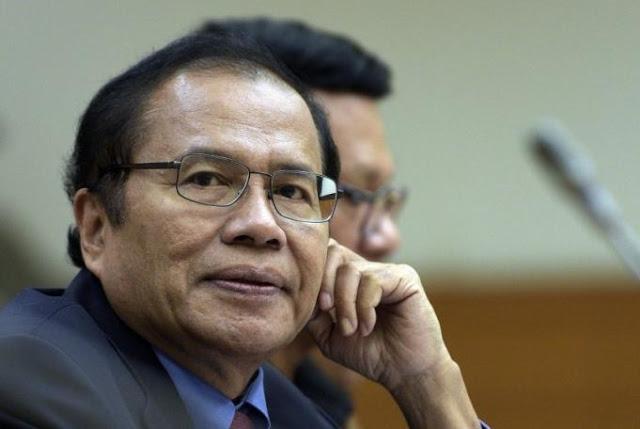 Impor Beras Tak Masuk Akal, Rizal Ramli Sebut Preskom Bulog 'Pemain' Lama