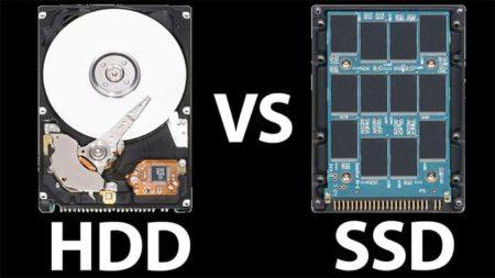 SSD ve HDD - Hangisi Oyun İçin En İyisi!