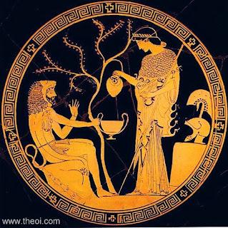 El mito en la tradición histórica y simbólica, Francisco Acuyo, Ancile