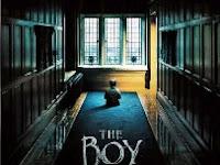 The Boy 2016 Subtitle Indonesia