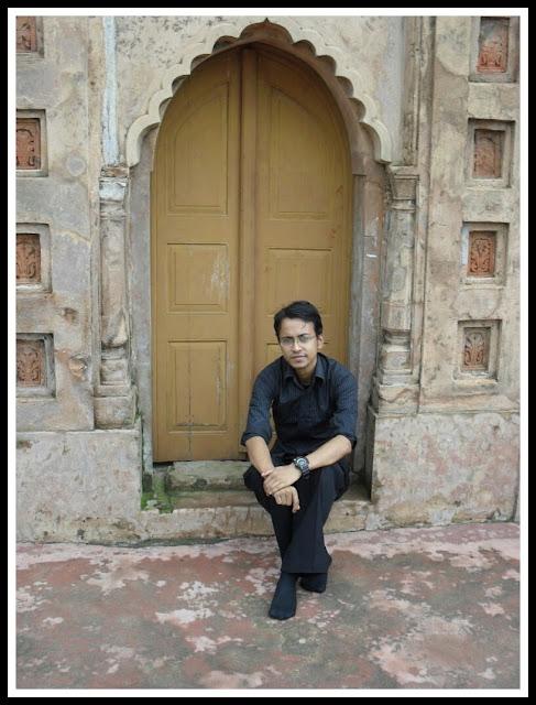 নয়াবাদ মসজিদ, দিনাজপুর