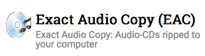 Exact Audio Copy 2019 Free Download