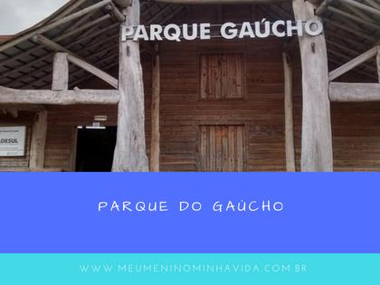 Parque do Gaúcho - Gramado/RS