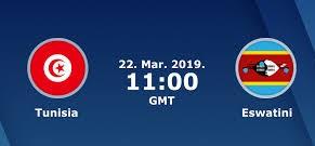 اون لاين مشاهدة مباراة تونس وسوازيلاند بث مباشر 22-03-2019 تصفيات كاس امم افريقيا اليوم بدون تقطيع