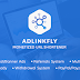 AdLinkFly v3.2.0 - Monetized URL Shortener