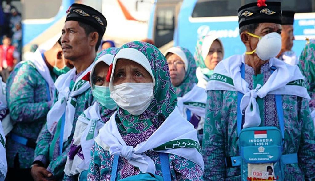 961 Calon Jemaah Haji Asal Subang Siap Diberangkatkan